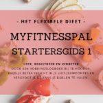 MyFitnessPal – GRATIS startersgids deel 1